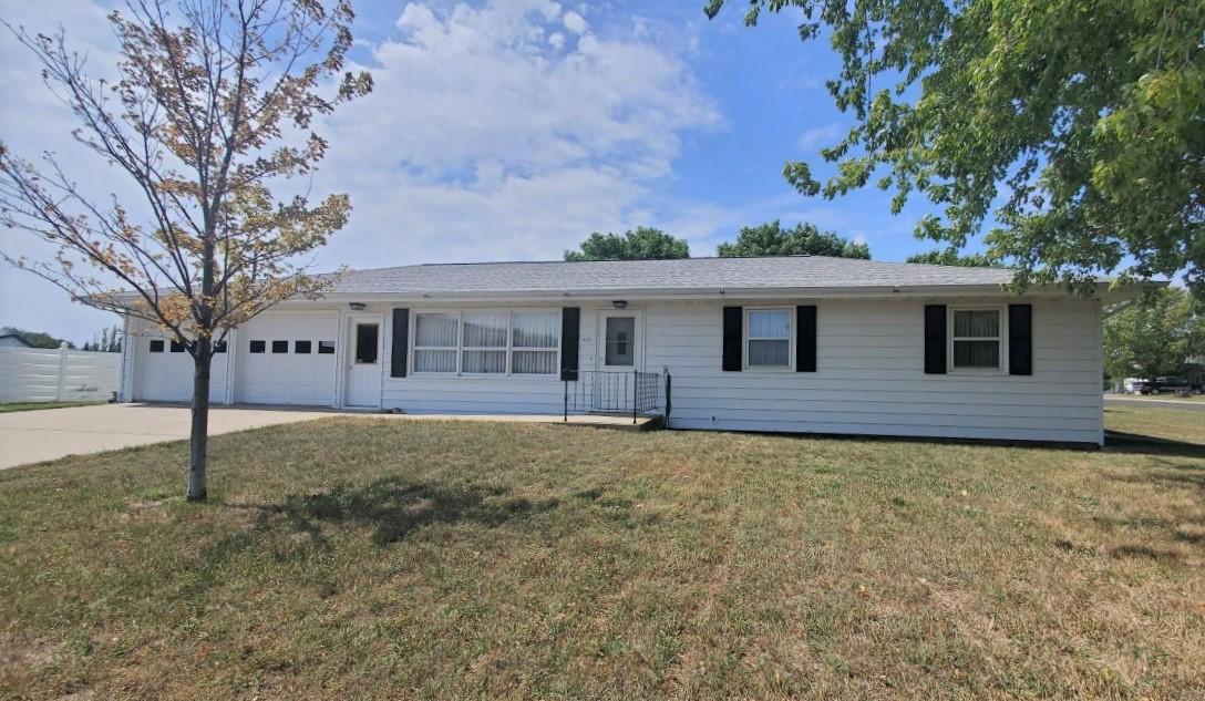 625 E 4th Ave, Miller
